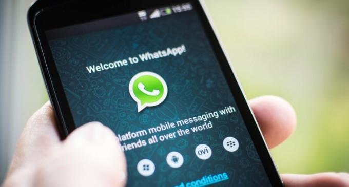 WhatsApp ya permite tener grupos de hasta 256 personas