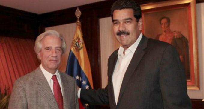 """Denuncia del canciller de Uruguay: """"Venezuela no ha pagado lo que nos debe"""""""