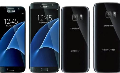 A finales de febrero presentarán el Samsung Galaxy S7
