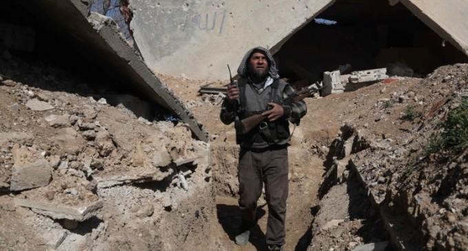 Siria inició la primera tregua armada en 5 años de guerra civil