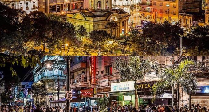 Hoteles se suman a la movida del Centro de Asunción