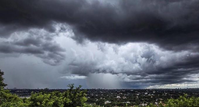 Nueva alerta por tormentas