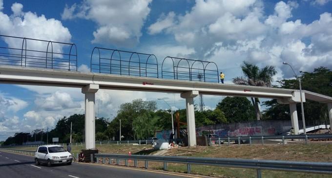 Califican de irresponsable habilitación de nueva avenida Ñu Guasu