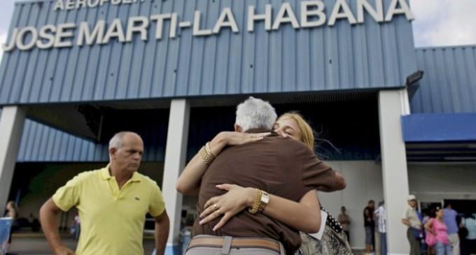 EE.UU. eliminará barreras legales para los vuelos con Cuba