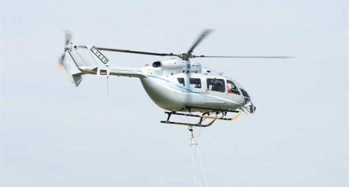 Suspenden la compra de un helicóptero que aprobó Cristina Kirchner por 10 millones de euros