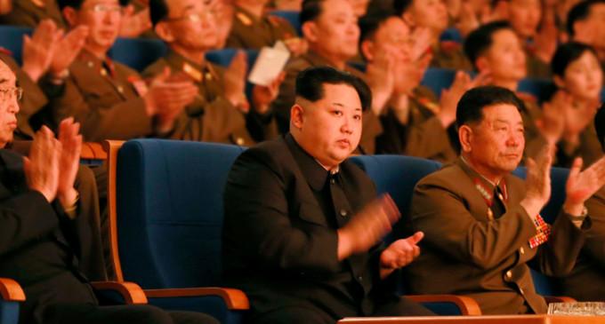 """Corea del Norte amenaza con """"convertir Washington y Seúl en un mar de fuego"""""""