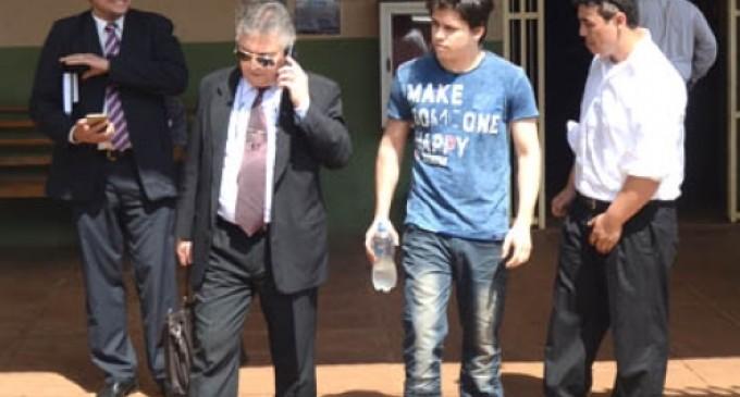 """Es inminente que """"Abelito"""" vaya al banquillo de acusados"""