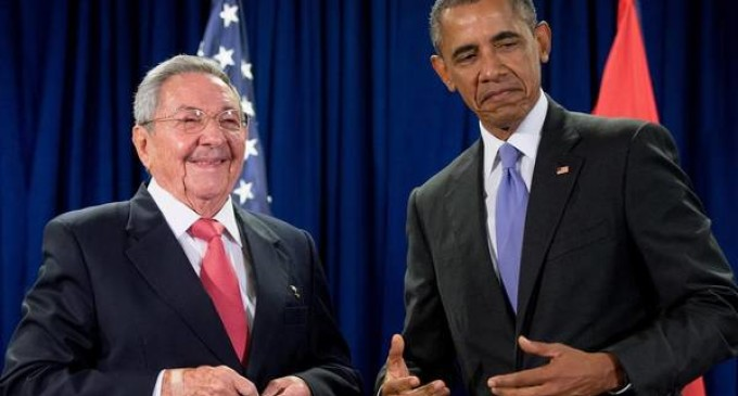 Obama confirma en Twitter su viaje a Cuba