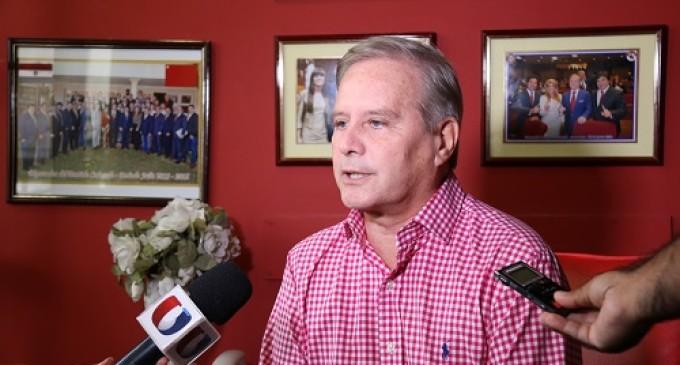 Dany Durand propone que la reelección sea a partir del 2023
