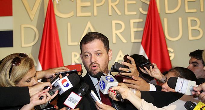 Paraguay será sede sudamericana contra el lavado de dinero
