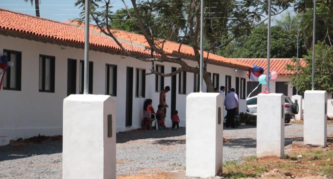 Senavitat informó sobre las viviendas disponibles en Paraguarí y Villarrica