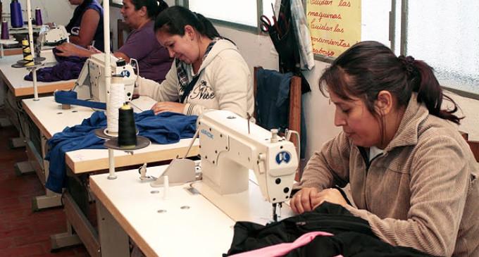 Rubro de confecciones otorgará 2.000 puestos laborales