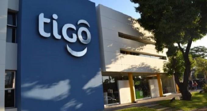 Tigo recibe licencia para el servicio 4G