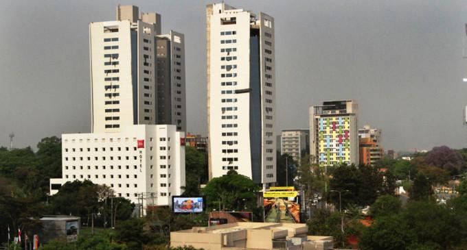 Paraguay, uno de los países con mayor facilidad para la construcción