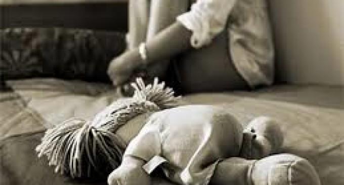 Casi 6.000 denuncias por abuso de niños