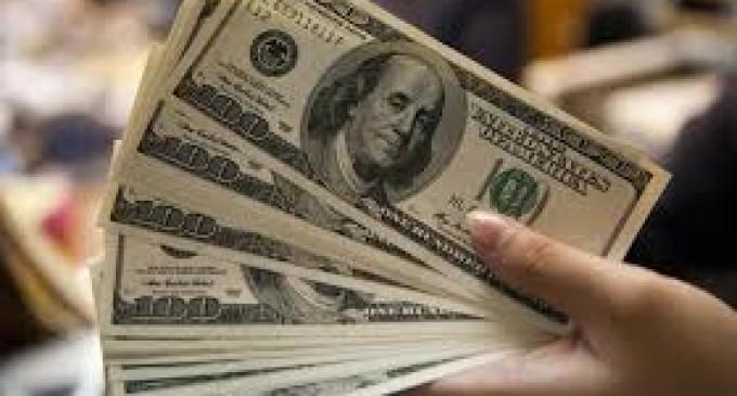 Dólar estable a G 5.800