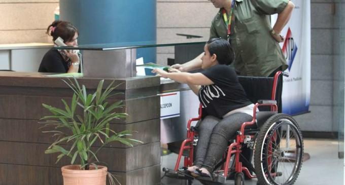 Paraguay apuesta por la verdadera inclusión de discapacitados