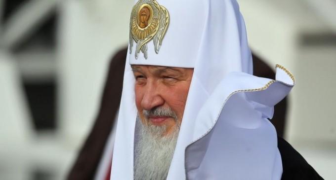 Patriarca ortodoxo llega hoy a Paraguay