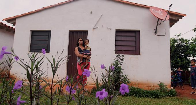 Suman 200 las familias interesadas en viviendas económicas