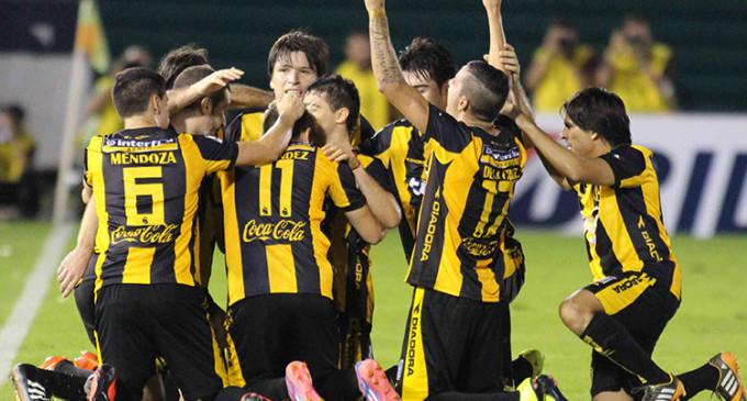 Libertadores: Guaraní va por el pase a la siguiente ronda
