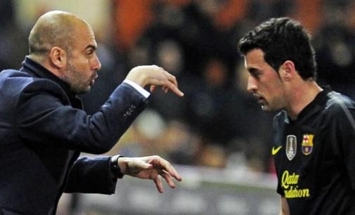 """""""Sólo mi mujer o Guardiola pueden hacer que salga del Barça"""""""