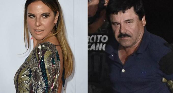 Procuraduría mexicana ordena a Kate del Castillo que se presente a declarar inmediatamente