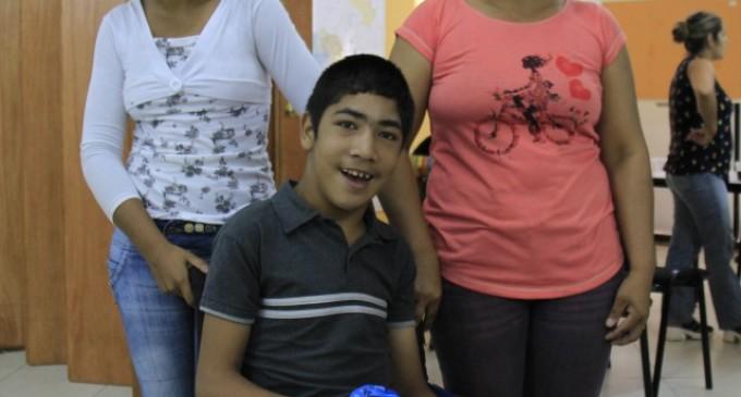 Presentarán Plan de Acción Nacional por los Derechos de las Personas con Discapacidad