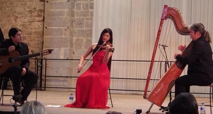 Presentarán concierto de artistas paraguayos que se destacan en Europa