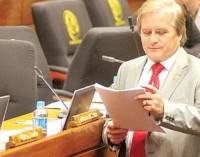 Durand ratifica postura a favor del MEC para manejo del FONACIDE