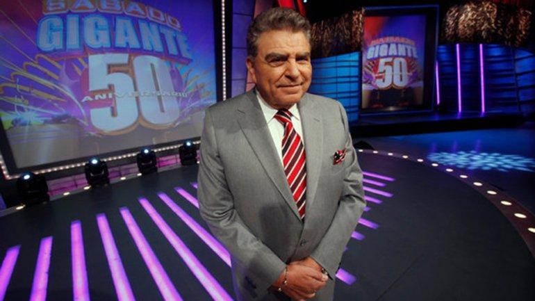 Don Francisco regresa a la televisión estadounidense