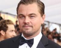 La primera protesta de DiCaprio luego de ganar el Oscar
