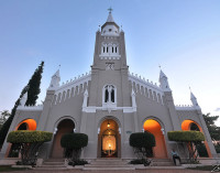 Apuntan a revitalizar el casco histórico de Areguá