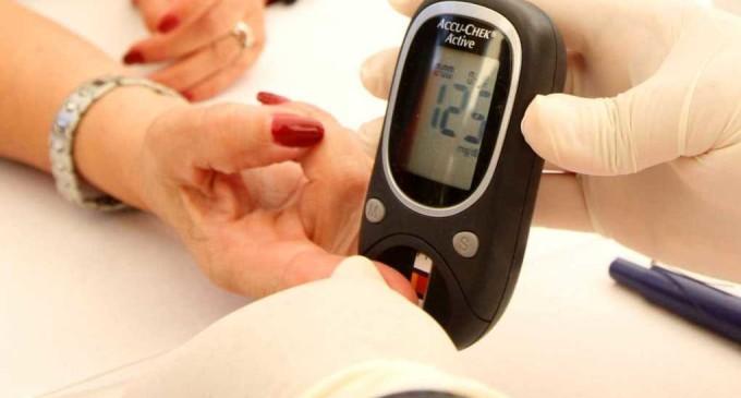 OMS alerta sobre aumento de la diabetes