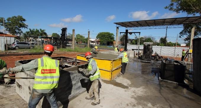 Superviaducto: Contratista arrancará trabajos en pista el 18 de marzo