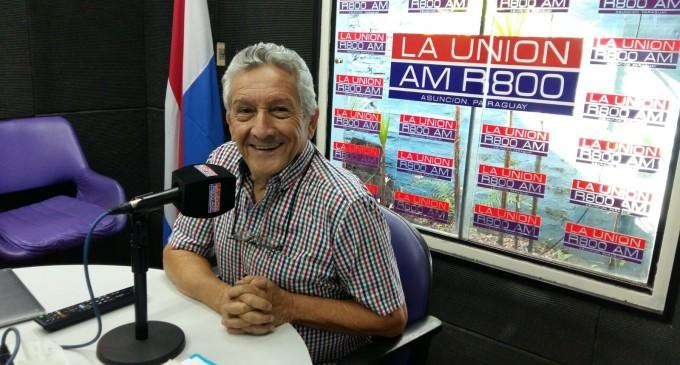 """Brevísimo Diccionario democrático  """"a lo Paraguay"""""""