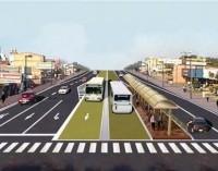 Gobierno insiste que Metrobús traerá beneficios para la comunidad