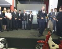Nueva era para las motos