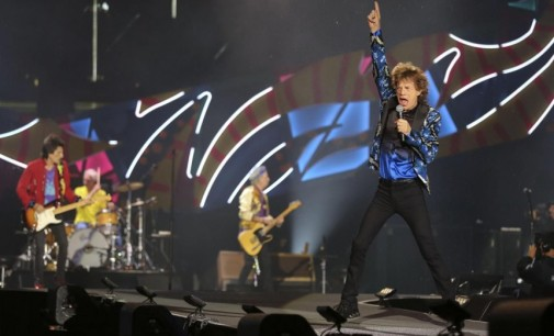 The Rolling Stones tocarán gratis en Cuba