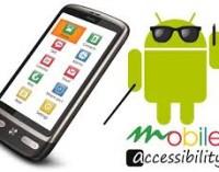 Desarrollan app que detecta lugares transitables para personas con discapacidad