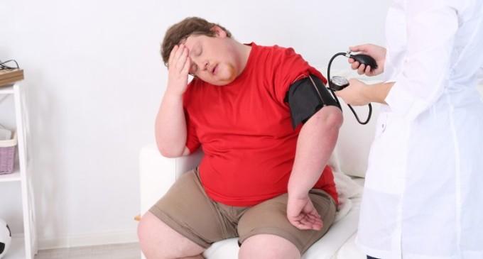 Uno de cada cinco adultos será obeso en 2025