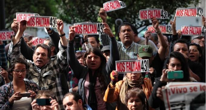 Los 6 interrogantes de los expertos sobre la desaparición de los 43 estudiantes