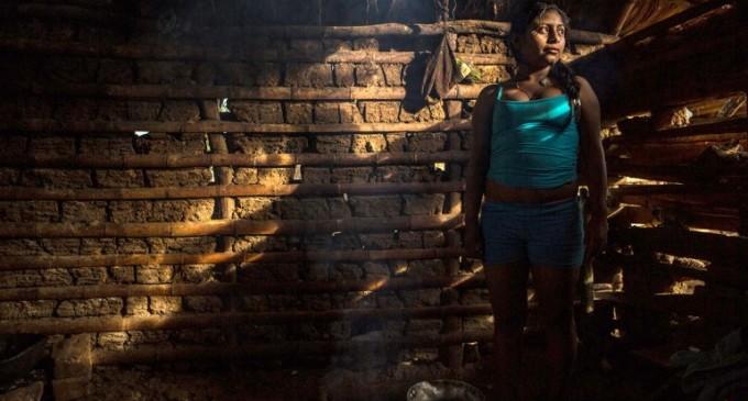 Las FARC siguen reclutando a menores de edad