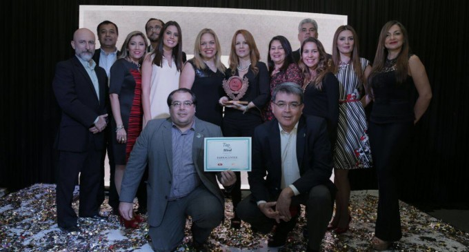 Top of Mind 2016: Farmacenter ganó por 5º año consecutivo