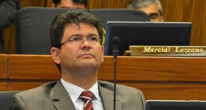 Diputado afirma que se debe respetar lo que suceda en Brasil