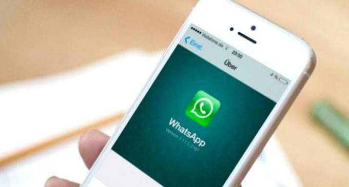 WhatsApp encripta los datos de todos sus usuarios