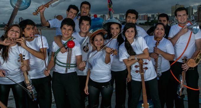 Festival celebrará mañana el Día Mundial del Agua con música, cultura y conciencia