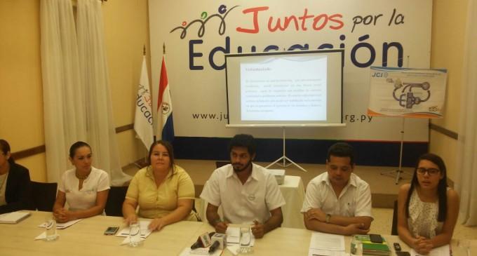 Presentan Anteproyecto de Ley Nacional del Voluntariado