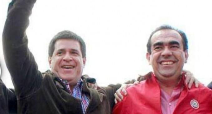 El diputado colorado Elio Cabral dejó entrever que Cartes está pensando en la reelección