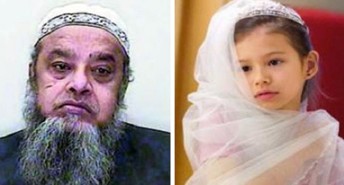 Muere niña Yemení de 8 Años en manos de su esposo de 40 Años, durante su noche de bodas
