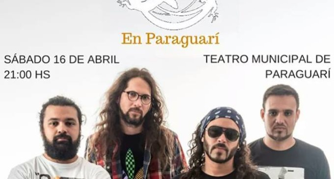 "Paraguari se prepara para cantar ""solito"""